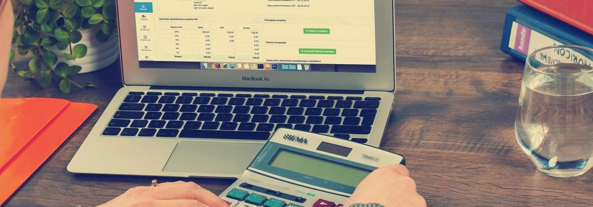 Calcul de l'impôt sur les sociétés