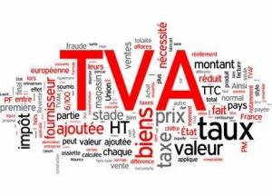 Remboursement de crédit de TVA